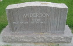 Harland Lee Anderson