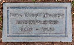 Ezra Knight Bradley