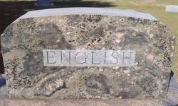 Ora Myrtle English