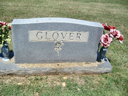 Ruth Elizabeth <i>Dixon</i> Glover