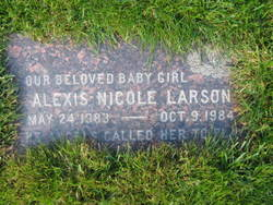 Alexis Nicole Larson