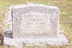 Lewis Wilson Cofield