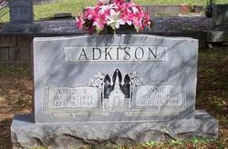 Virgil Roma Adkison