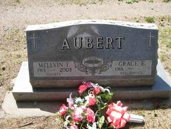 Mellvin T. Aubert