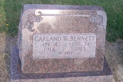 Garland W. Bennett
