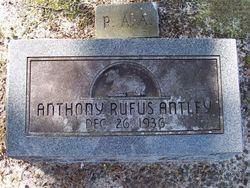 Anthony Rufus Antley