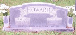 Earl Cleveland Howard