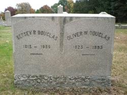 Betsey R. Douglas