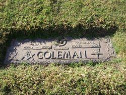 William T Coleman