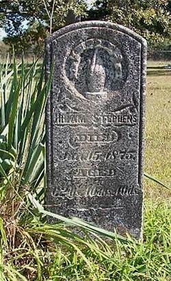 Hiram Stephens