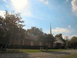 Adams United Methodist Church Cemetery