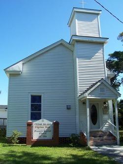 Pilgrims Rest Freewill Baptist Church Cemetery