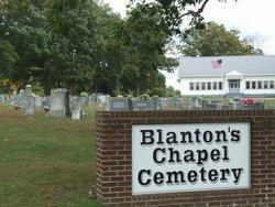 Blantons Chapel Cemetery