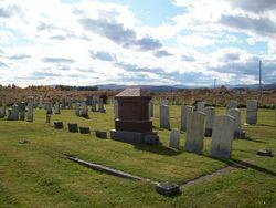 Kelsey-Morrill Cemetery