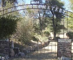 Cherry Cemetery