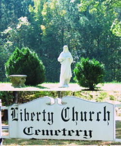 Liberty Methodist Church Cemetery
