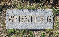 Webster G Abbott