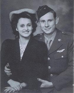 Sgt Linnie Arrowood