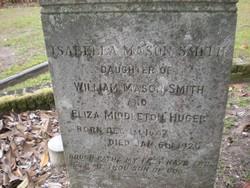 Isabella Mason Smith