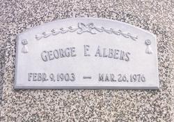 George F. Albers