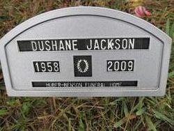Dushane <i>Sankey</i> Jackson
