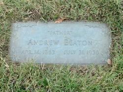 Andrew Andy Beaton
