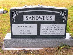 Lana Carlene <i>Blackburn</i> Sandweiss