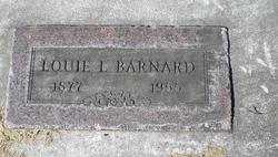Louisa Lesta <i>Devore</i> Barnard