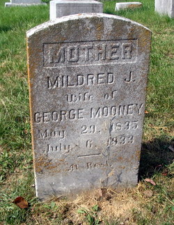 Mildred Mooney