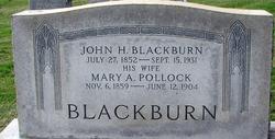 John H. Blackburn