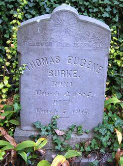 Thomas Eugene Burke