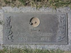 Angie <i>Beal</i> CASSOU
