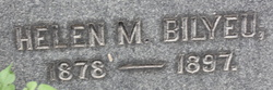 Helen M Brown Bilyeu