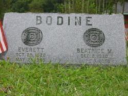 Everett Bodine