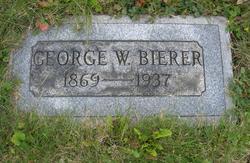 George Washington Bierer, Jr