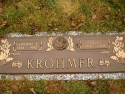 Merle Edward Krohmer