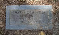 Phares Demoville Beville, Jr