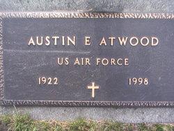 Austin E Atwood