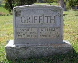 William Thomas Griffith