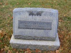 Hugh P. Holland, Sr