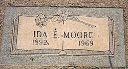 Ida Elizabeth <i>Rambo</i> Moore