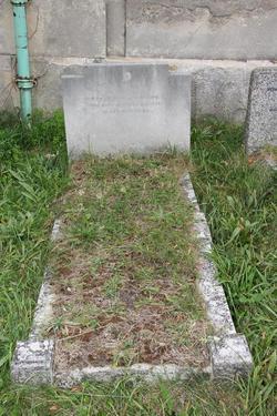 Alice Mary Adams