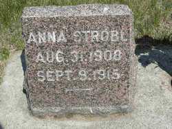 Anna Strobl