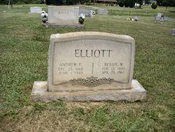 Andrew Elzy Elliott
