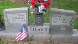 Woodrow Wilson Eiland
