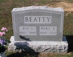 Mabel Virginia <i>Reid</i> Beatty