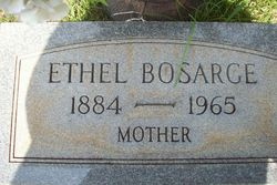 Ethel <i>Goff</i> Bosarge