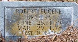 Robert Eugene Brooks