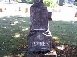 John Orley Haynes