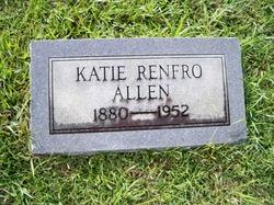 Katie <i>Refro</i> Allen